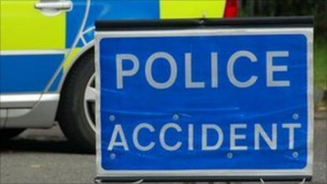 Two men in hospital with serious injuries after two-vehicle crash in Ayr