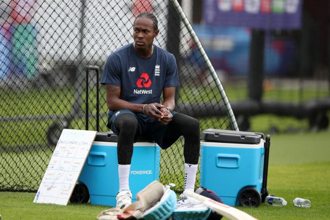 England Nets and Press Conference – Lord's