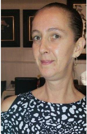 Police re-appeal for missing woman Patricia Henry