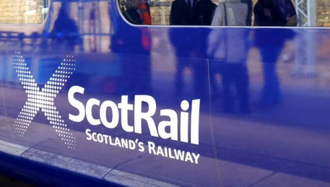 ScotRail announces more trains than ever arrive on time