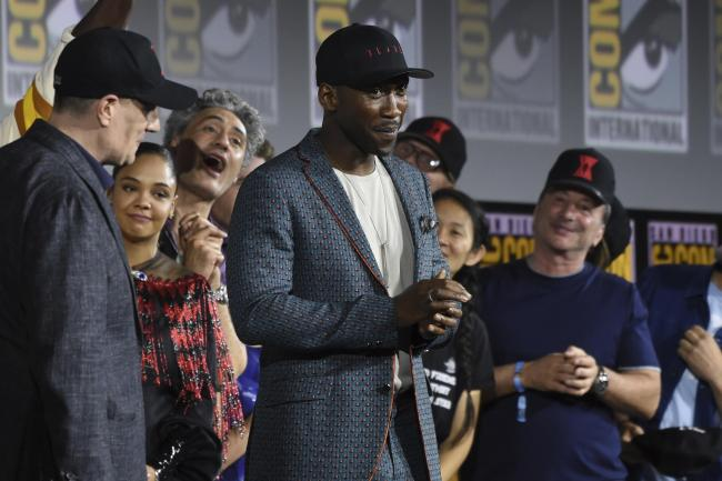 2019 Comic-Con – Marvel Studios