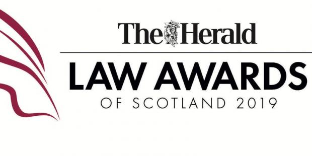 Ayr Advertiser: Register for The Herald's 2019 Law Awards