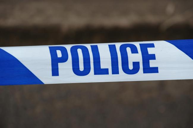 Man allegedly stole from shop in Ayr