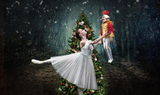 Nutcracker coming to Gaiety