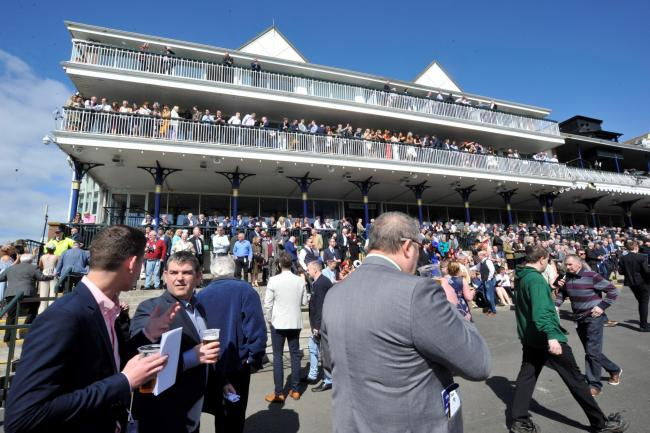 South Ayrshire's Racecourse continues to offer great days out for owners and punters.