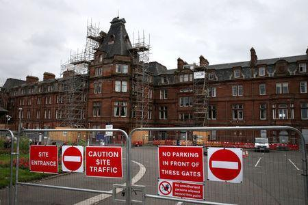 Station Hotel repairs to cost nearly £10 million as final report published