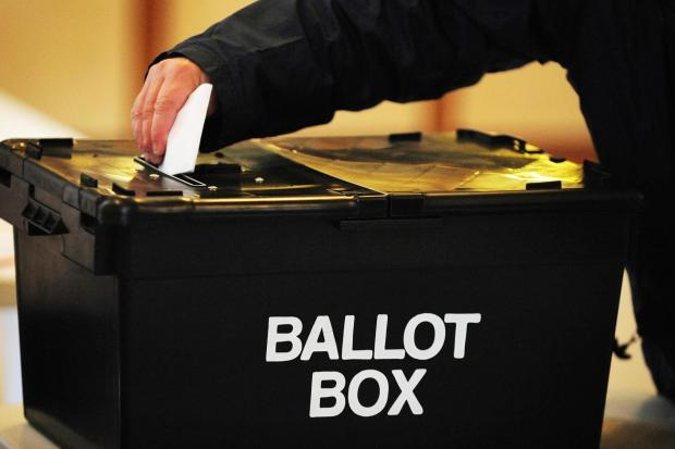 General Election 2019: Ayr, Carrick and Cumnock candidates on why you should vote for them