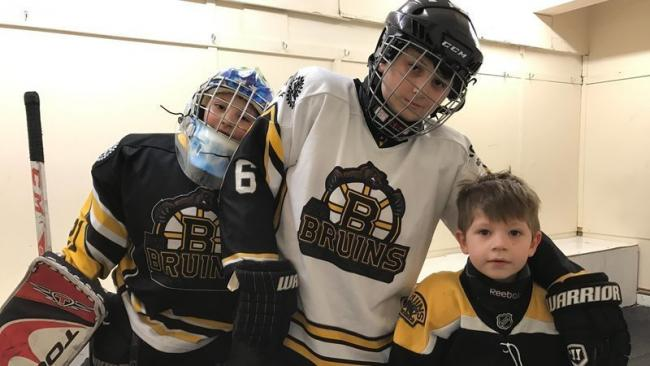 Campaign to save ice hockey in its historic home
