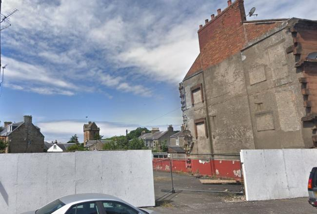 Homes for those with mental ill-health to be built in Ayr
