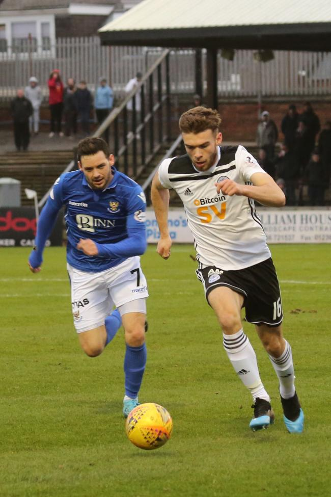 Fans urged to rally behind Ayr United