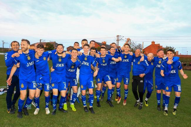 Talbot declared Premiership champions -  but other Ayrshire clubs miss out