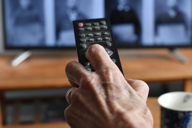 The accessibility of some streaming services has been criticised