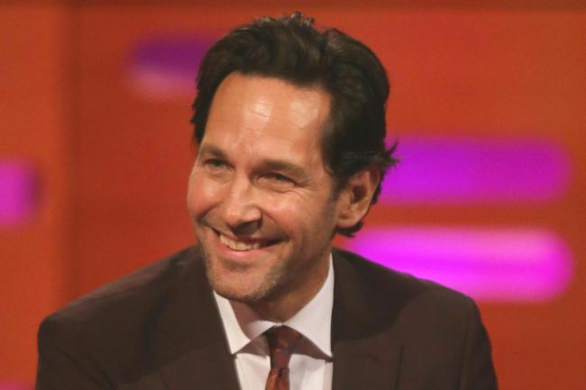 Paul Rudd wants you to wear a mask