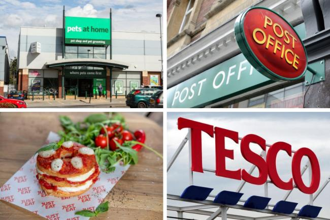 Full list of shops allowed to stay open during Scotland's 2021 lockdown