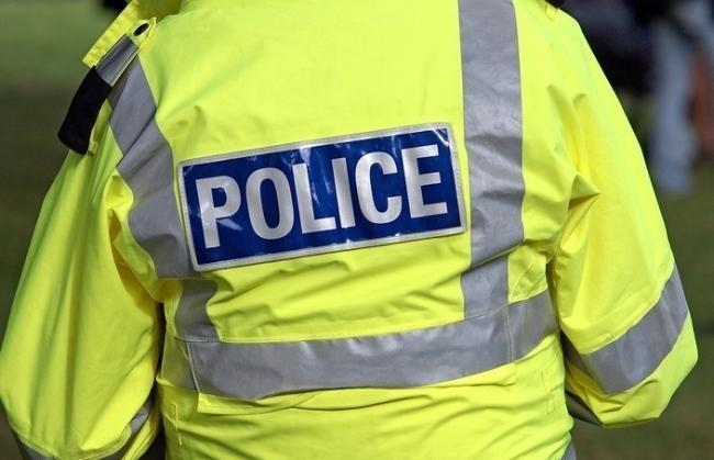 Man arrested after spate of housebreakings in Ayr