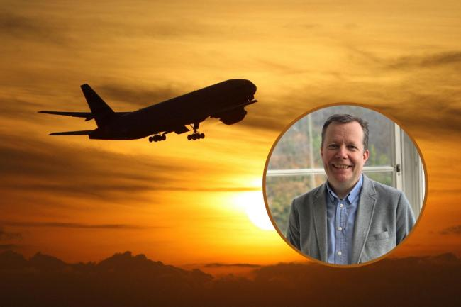 Jason Leitch predicts UK holidays this summer but warns against foreign travel