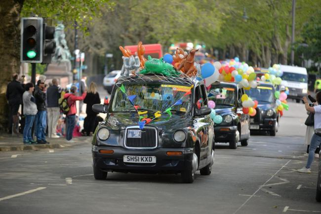 Glasgow Taxis postpones 75th outing to Troon for second time due to Covid
