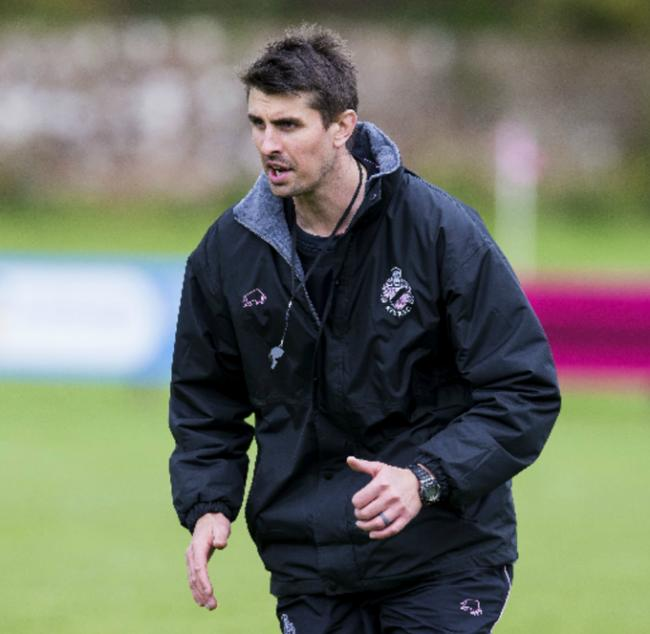 Ayrshire Bulls coach moves to Glasgow Warriors