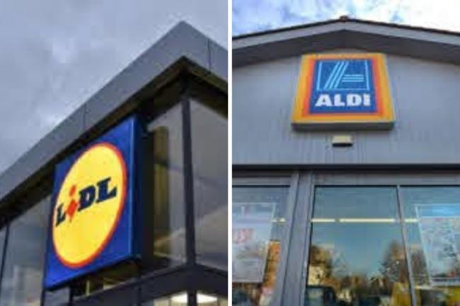 Aldi and Lidl middle aisles: What's available from Sunday, March 21? (PA/Canva)