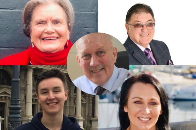 Ayr candidates talk about education ahead of next week's vote