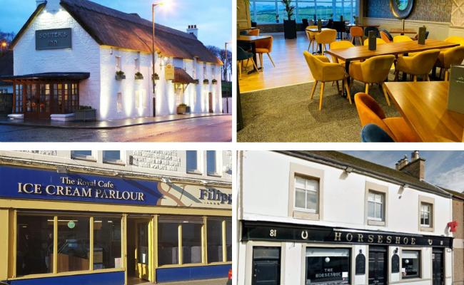 15 pubs, restaurants and cafés up for sale in Ayrshire waiting to be snapped up