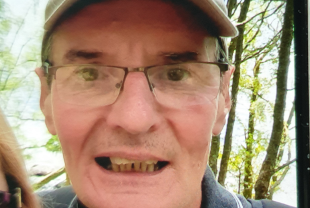 Car found in search for missing East Renfrewshire man