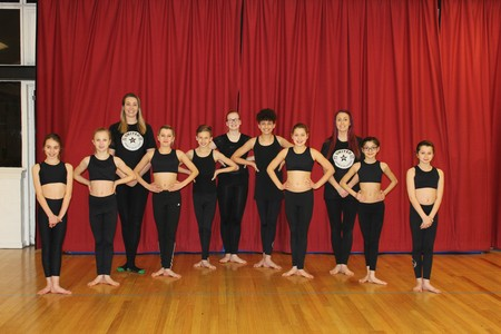 Sophie Oliver Dance School hits Gaiety Theatre for first time in annual show