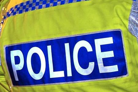 Man left with facial injury after attack