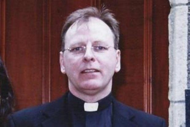 Case of alleged false priest sacking in Ayrshire is suddenly dropped