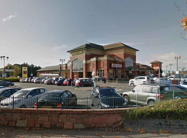 Ayr supermarket becomes THIRD struck with coronavirus cases