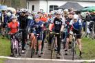 MAJOR EVENT: Ayr Burners Cycling Club held a top event in Rozelle