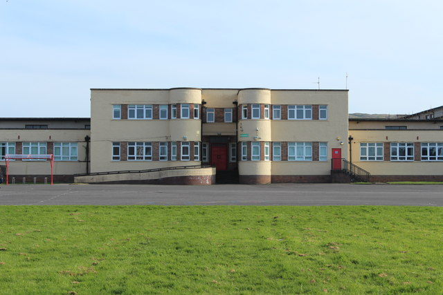 Girvan move for pupils after Ballantrae school fire