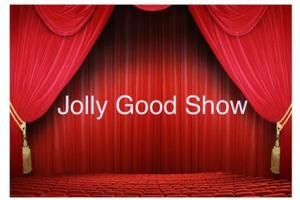 Jolly Good Show lands in Girvan this December