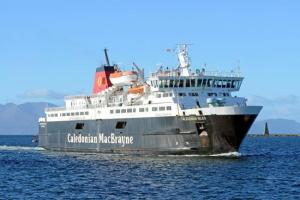 Troon anger at Ferry report findings