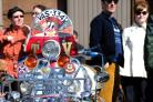 Troon mod rally arrives this week