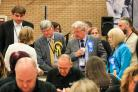 ELECTION: Ayr, Carrick and Cumnock constituency swings to the Conservatives
