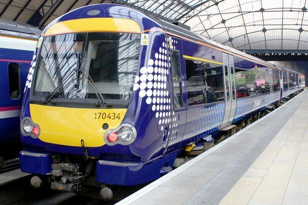 ScotRail plans for another big weekend of sport