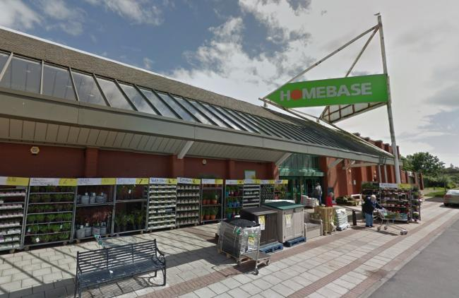 Ayr S Homebase Is To Close