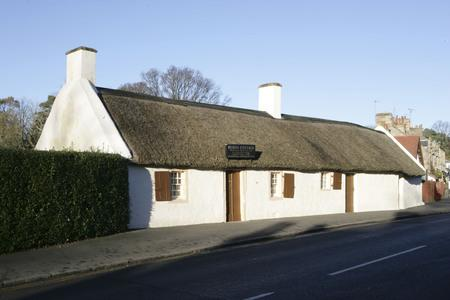 Autsism friendly craft sessions to be held near historic Burns Cottage