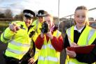 New campus cops for Ayr and Girvan schools