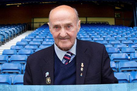 Call for sports icon Johnny Hubbard to be honoured with memorial