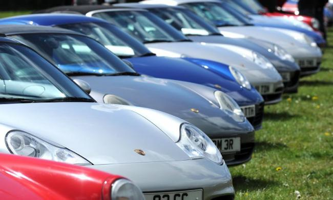 New Motor show coming to Ayr this week
