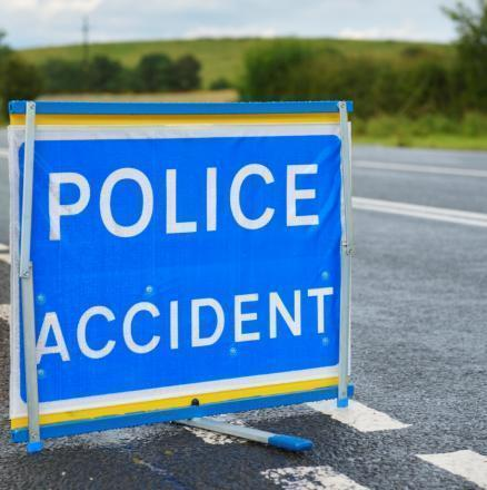 Police launch appeal for information following serious road crash near Maybole