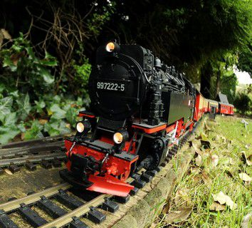 Model train charity to host fundraiser to benefit two great causes