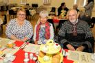 South Ayrshire celebrate Carers' day