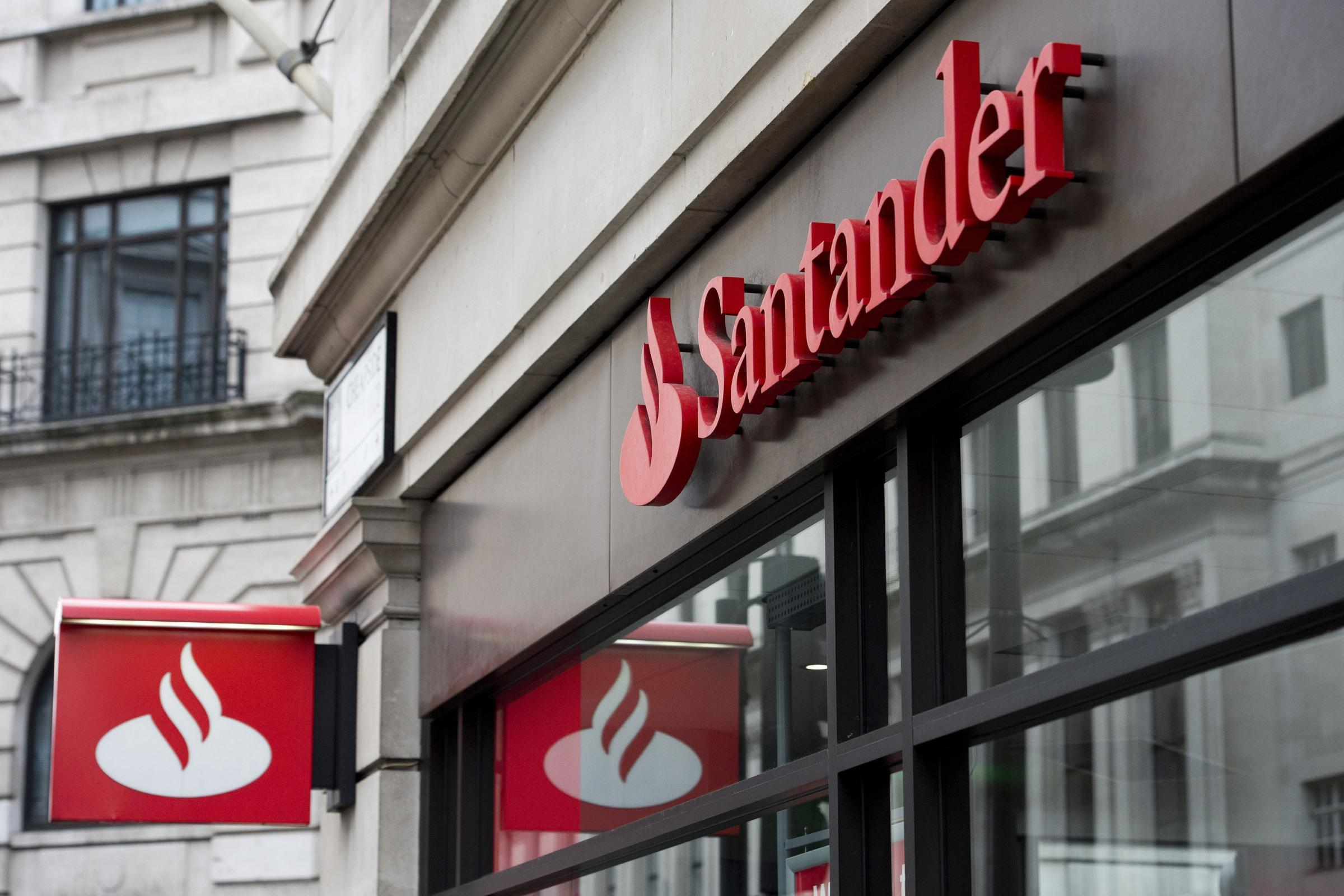 Jobs at risk as Santander set to close in Troon