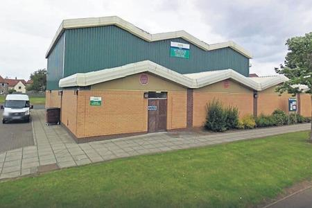 Gymnastics Club appeal against asset transfer rejection