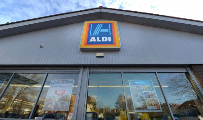 Aldi 'considering' locations in Troon for new store