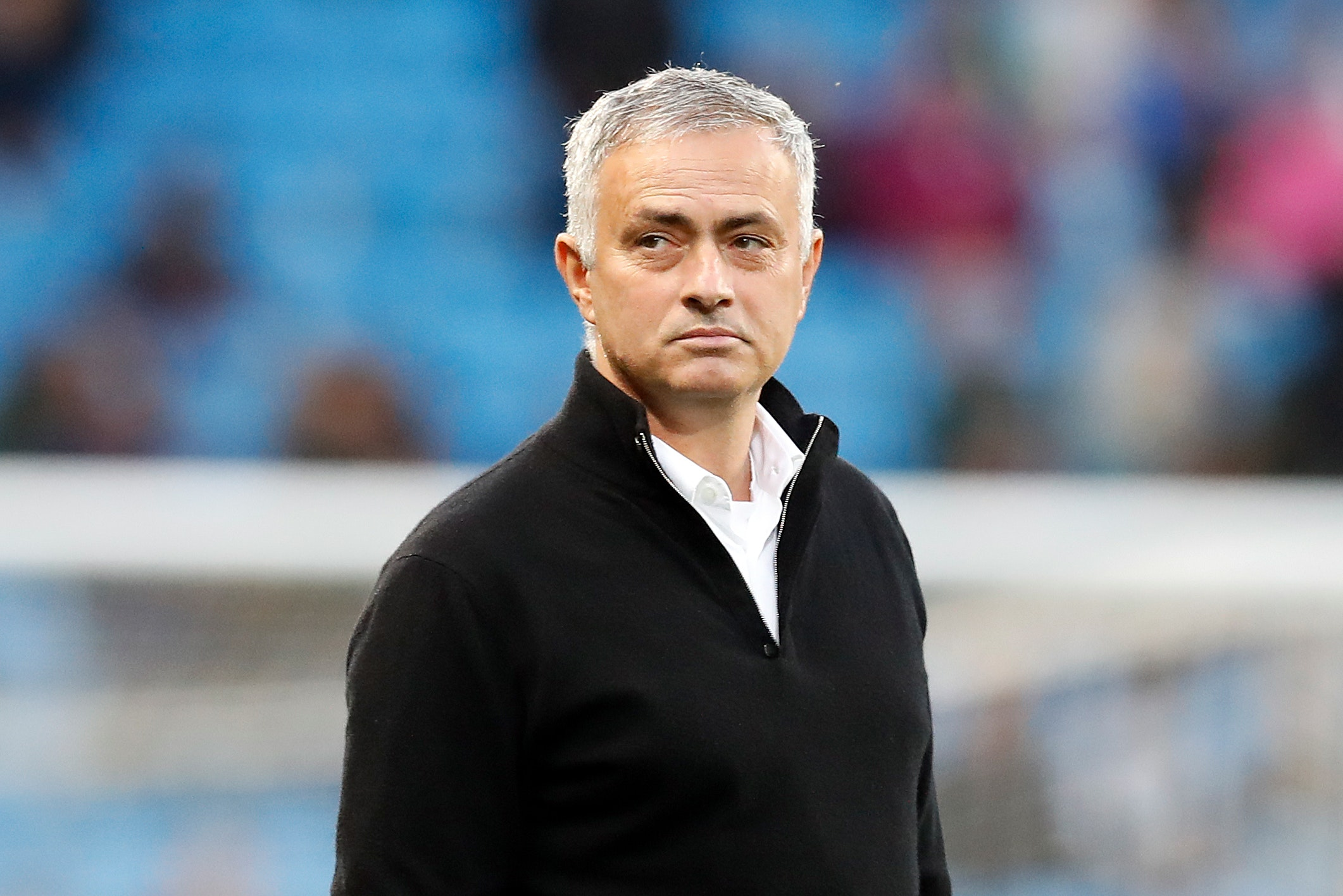 Jose Mourinho is hopeful of a return to management by the summer