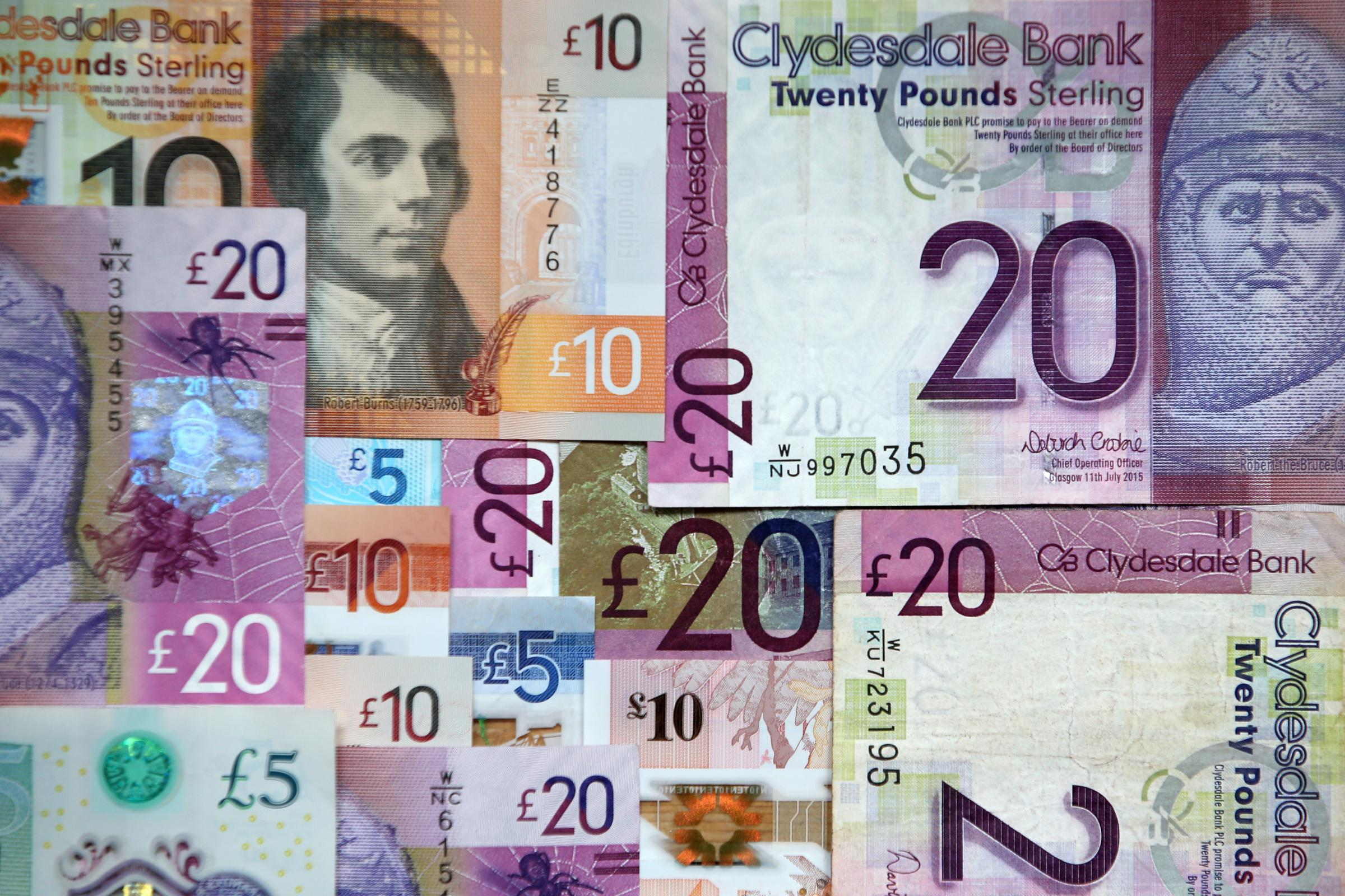 Ayr groups in funds boost